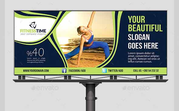 billboard design template | datariouruguay