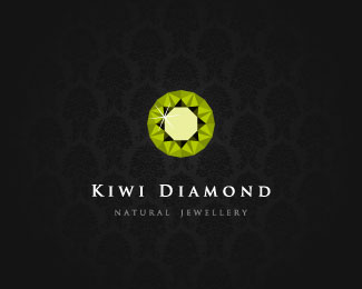 20 Brilliant Diamond Logo Designs and Ideas