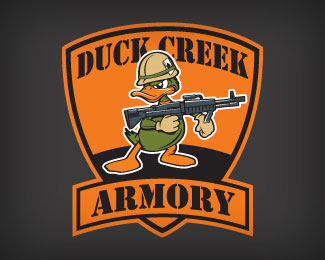 Duck Creek Armory
