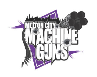 Melton City Machine Guns
