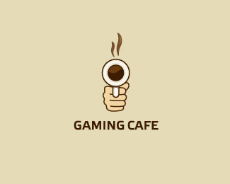Gaming Cafe