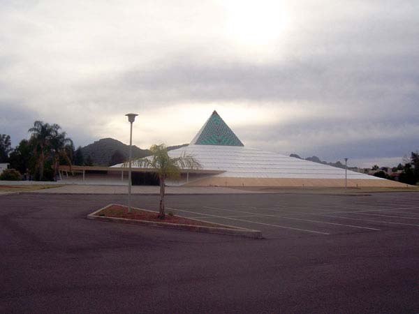 Trendsetters Church in Phoenix, AZ, USA