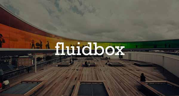 Fluidbox - A jQuery Plugin for Beautiful Lightboxes