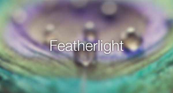 Featherlight – The Ultra Slim jQuery Lightbox