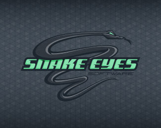 20 Snake Logo Designs to Create Your Deadly Identity
