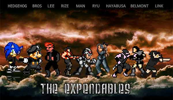 The Expendables of Games