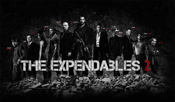 The Expendables of TV Shows