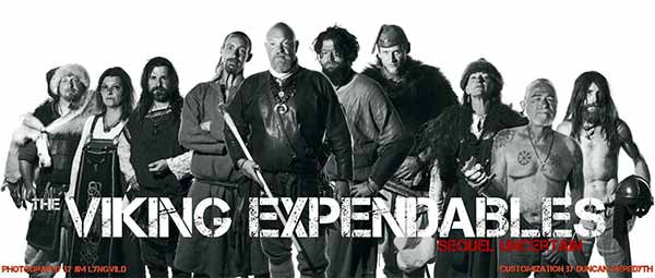 Viking Expendables
