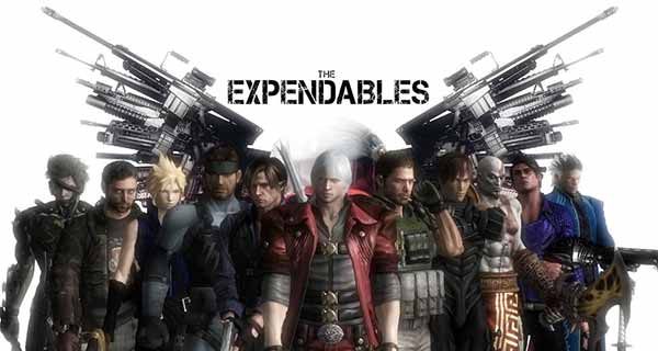 The Game Expendables