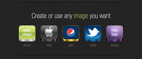 Photoshop Action of the Day: iOS Icon Maker