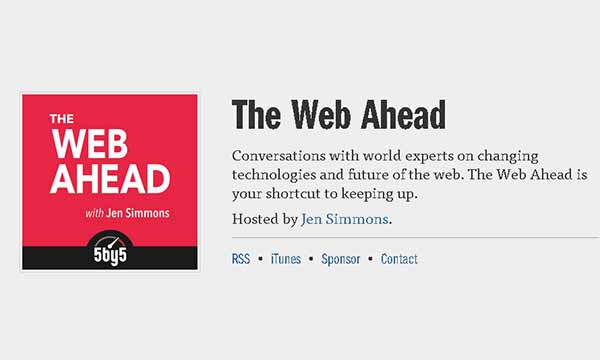 The Web Ahead by 5by5