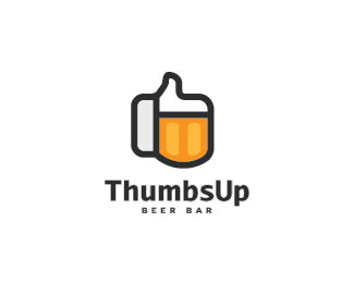 Thumbs Up Beer Bar