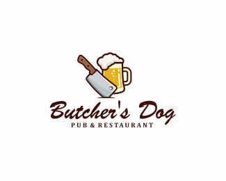 Butcher's Dog