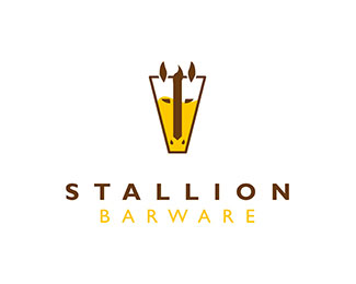 Stallion Barware