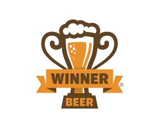 Winner Beer Logo