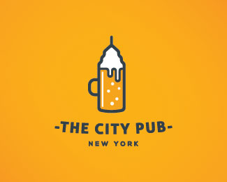 Brew Your Best Identity: 20 Beer Logo Designs