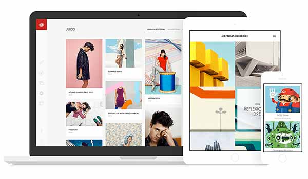 Build Personalized Website With Adobe Portfolio