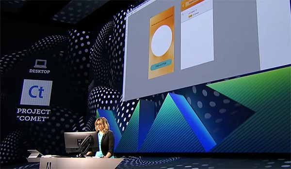 Adobe Unveils Project Comet – A UX Design Solution