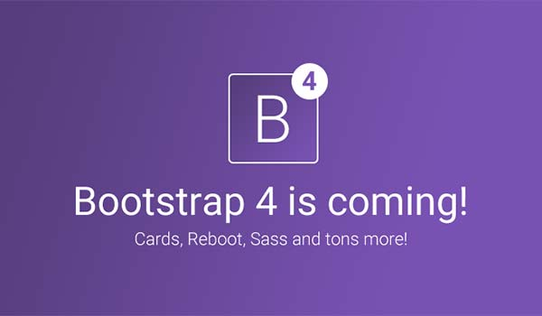 New & Cool Features You'll Love in Bootstrap 4