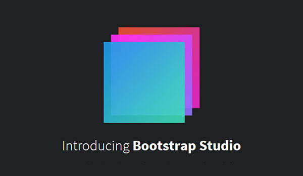 Introducing Bootstrap Studio – A Powerful Web Design Tool