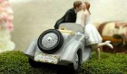 20 Funny, Hilarious and Creative Wedding Cake Toppers