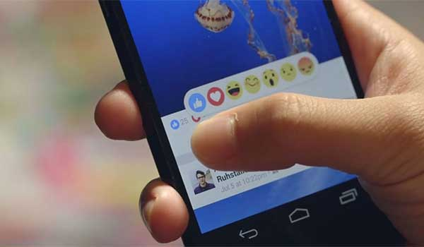 Everything You Need to Know About Facebook Reactions