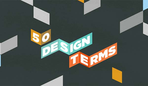 50 Key Graphic Design Terms Explained For Non-Designers
