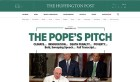 Introducing the Bold New Design of The Huffington Post