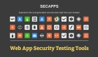 A Collection of Web Application Security Testing Tools