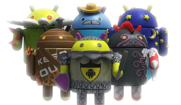 7 Reasons to Choose Android For Mobile App Development