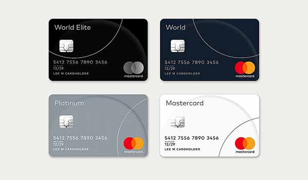 MasterCard Unveils its First Rebrand in 20 years