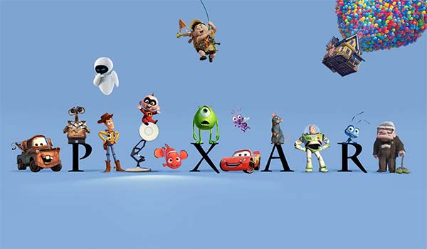 Lessons in Story Design from Pixar's Creative Team