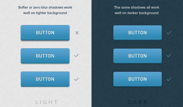 A Quick Guide For Designing Better Web Buttons