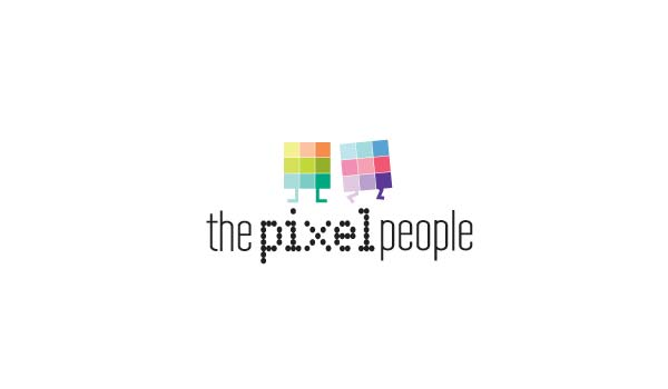 The Pixel People