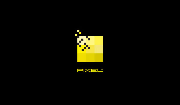Pixel Logo Design: 20 Pixelated Logo Examples