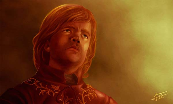 Tyrion Artworks