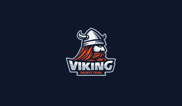 Dominate Branding Like Vikings: 15 Viking Logo Designs