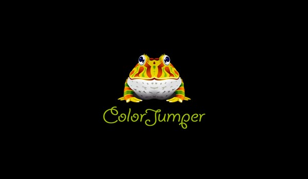 Color Jumper Logo