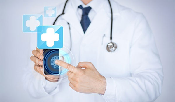8 Ways on How Mobile Apps Can Improve the Healthcare Industry