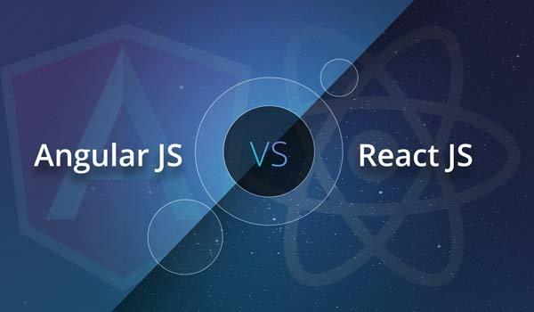 Angular 4 vs React: Making a Choice