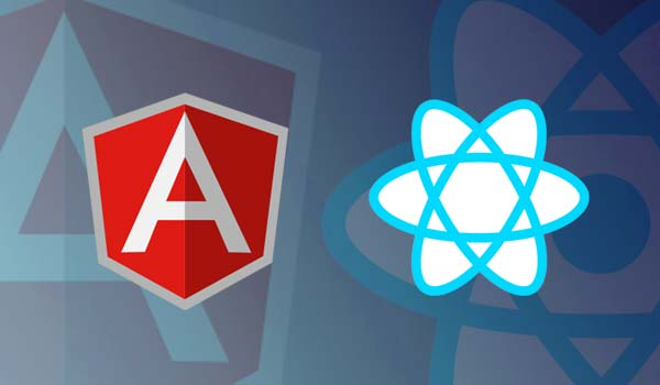 Angular 4 and React: What are the Differences?