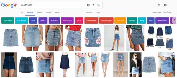 Optimize your images to get more traffic from Google images