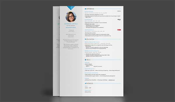 DoYouBuzz: Writing a Resume is Made Easy