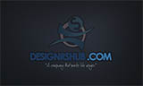 Download Free Company Business Card PSD Template